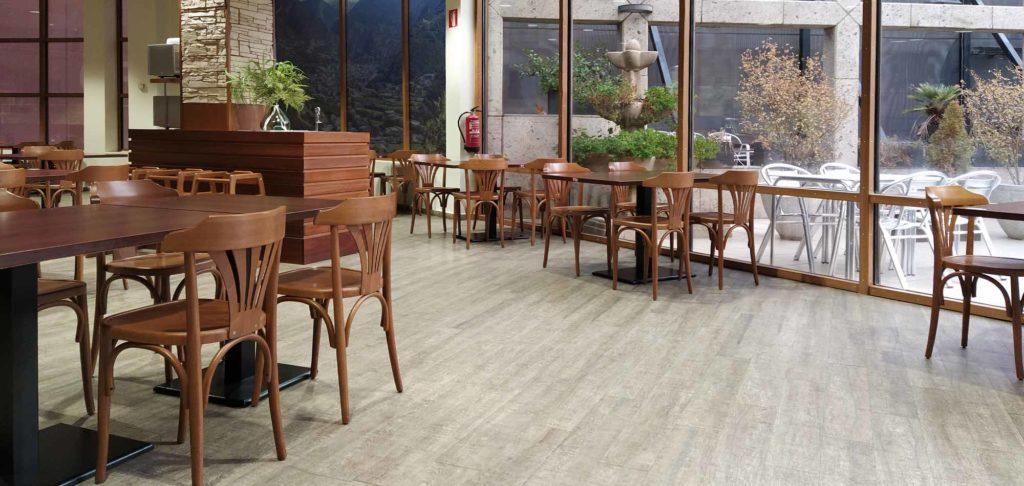 vista terrassa restaurant cca